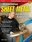 Automotive Sheet Metal Forming & Fabrication Cover Image