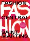 Fashion Central Saint Martins Cover Image