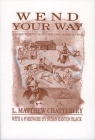 Wend Your Way: A Guide To Sites Along The Iowa Mormon Trail (Bur Oak Guide) Cover Image
