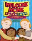 Welcome Home Safa and Omar: An Adoptiion Story Cover Image