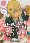 Wave, Listen to Me! 5 Cover Image
