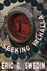 Seeking Valhalla: A Retro Science Fiction Novel Cover Image
