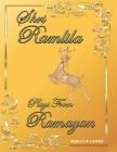 Shri Ramlila: Plays from Ramayan Cover Image