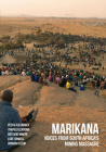 Marikana: Voices from South Africa's Mining Massacre Cover Image