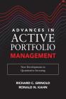 Advances in Active Portfolio Management: New Developments in Quantitative Investing Cover Image