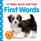 Baby Touch and Feel: First Words Cover Image