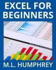 Excel for Beginners Cover Image