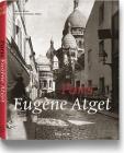 Atget, Paris Cover Image