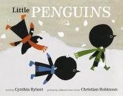 Little Penguins Cover Image