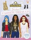 Stardoll: Sticker Fashion Dress Up Cover Image