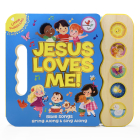Jesus Loves Me Songbook Cover Image