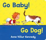 Go Baby! Go Dog! Cover Image