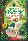 The Emerald Princess Plays a Trick (Jewel Kingdom #3) Cover Image