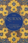 The Qur'an: English Translation and Parallel Arabic Text Cover Image