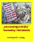 The MUST read book for all those daft people who walk in fields and dig holes. Cover Image