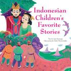 Indonesian Children's Favorite Stories Cover Image