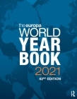 The Europa World Year Book 2021 Cover Image