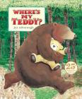 Where's My Teddy? Cover Image