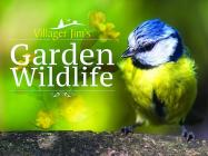 Villager Jim's Garden Wildlife Cover Image