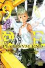 Platinum End, Vol. 9 Cover Image