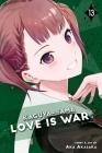 Kaguya-sama: Love Is War, Vol. 13 Cover Image