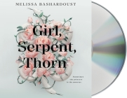 Girl, Serpent, Thorn Cover Image