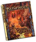 Pathfinder RPG Guns & Gears Pocket Edition (P2) Cover Image