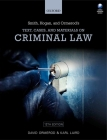Smith, Hogan, & Ormerod's Text, Cases, & Materials on Criminal Law Cover Image