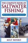 The Complete Book of Saltwater Fishing Cover Image