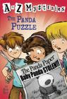 A to Z Mysteries: The Panda Puzzle Cover Image