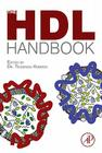 The HDL Handbook: Biological Functions and Clinical Implications Cover Image