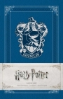 Harry Potter: Ravenclaw Ruled Notebook Cover Image
