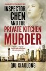 Inspector Chen and the Private Kitchen Murder (Inspector Chen Mystery #12) Cover Image