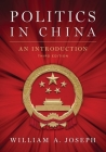 Politics in China: An Introduction, Third Edition Cover Image
