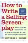 How to Write a Selling Screenplay Cover Image