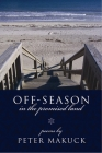 Off-Season in the Promised Land (American Poets Continuum #95) Cover Image