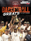 Basketball Greats Cover Image