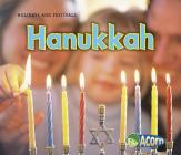Hanukkah (Holidays and Festivals (Heinemann Paperback)) Cover Image