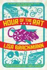 Hour of the Rat (An Ellie McEnroe Novel #2) Cover Image