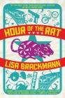 Hour of the Rat (Ellie McEnroe Novel #2) Cover Image