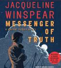 Messenger of Truth: A Maisie Dobbs Novel Cover Image