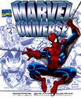 Marvel Universe Cover Image