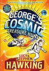 George's Cosmic Treasure Hunt (George's Secret Key) Cover Image