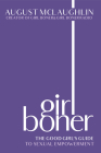 Girl Boner: The Good Girl's Guide to Sexual Empowerment Cover Image