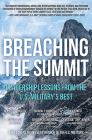 Breaching the Summit: Leadership Lessons from the U.S. Military's Best Cover Image