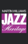 Jazz Heritage Cover Image