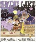 Swine Lake Cover Image