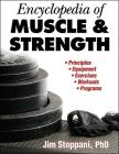 Encyclopedia of Muscle & Strength Cover Image