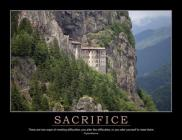 Sacrifice Poster Cover Image