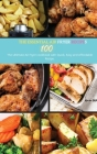 The Essential Air Fryer Cookbook: The Ultimate Air Fryer Cookbook with Quck, Easy and Affordable Recipe Cover Image